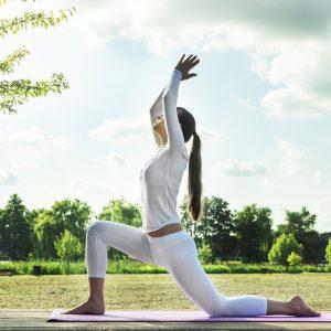 Evita Yoga